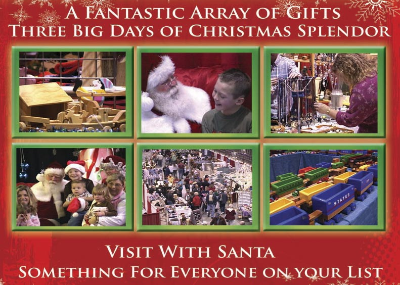 canyon county christmas show ad middle